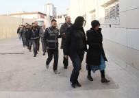 Elazığ'daki Terör Operasyonu