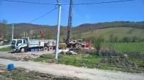 Yenice'de Köylerin Alt Yapı Sorunları Çözülüyor