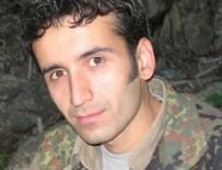 Başına ödül konulan terörist öldürüldü