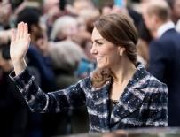 KATE MİDDLETON - Kate Middleton'ın gizlenen skandalları