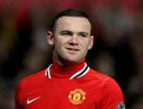 ROONEY - Rooney'e şok ceza