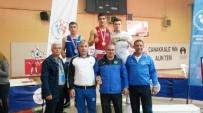 EMİN GÜRSOY - Aydınlı Boksörler Türkiye Şampiyonasından Bronz Madalyayla Döndü