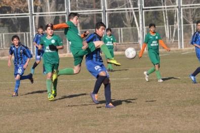Kayseri U-16 Futbol Ligi A Grubu