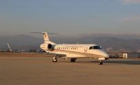ALO 184 - Rahatsızlanan Emekli İnşaat Ustası İçin Ambulans Uçak Gönderildi