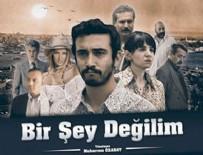 CANER CİNDORUK - Türk sinemasında bir ilk