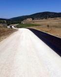 Ilgın'da İki Ayrı Grup Yoluna 7.7 Milyon Lira