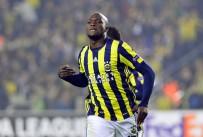 ROONEY - İlk Yarı Fenerbahçe'nin