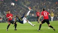 ROONEY - UEFA Avrupa Ligi