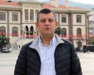 VOLTAİRE - CHP'li Özel'den HDP Operasyonu Yorumu Açıklaması