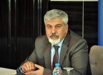 MURAT AKSU - Türkiye'de 8 Milyon Kişi Kronik Uykusuzluk Problemi Yaşıyor