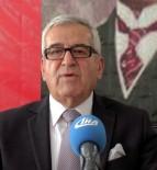 VAMPIR - Vatan Partisi Genel Başkan Yardımcısı Korkmazcan Gaziantep'te