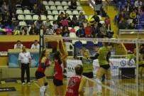 VALERİYA - Voleybol Kadınlar 1. Ligi