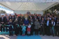 Büyükşehir'den Felahiye'de Toplu Açılış