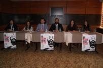 BURJUVA - 'Bir Delinin Hatıra Defteri' İsimli Tiyatro 13 Kasım'da Gösterime Giriyor