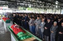 Gözaltındaki yurt müdürü özel izinle kızının cenazesine getirildi