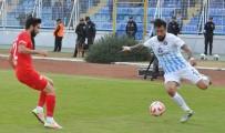 VEDERSON - Boluspor Deplasmanda Kazandı