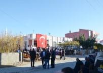 Adana'ya İkinci Şehit Ateşi