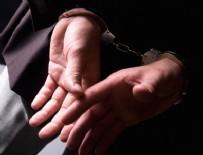 İBRAHIM BINICI - 11 ilde 235 kişi gözaltına alındı