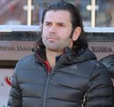 NURULLAH SAĞLAM - Gaziantepspor'un 46. Teknik Direktörü Oldu