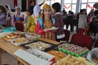 Pınarbaşı'nda Yerli Malı Haftası Kara Çorba İle Kutlandı