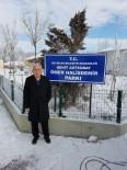 Şehit Astsubay Halisdemir'in Adı Parkta Yaşatılacak