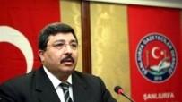 KAMİL GÜLER - ŞAGAD Yeni Yönetimini Belirledi