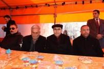 Vali Demirtaş, Şehit Polisin Mevlidine Katıldı