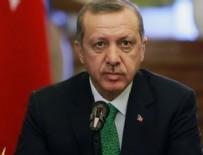 Cumhurbaşkanı Erdoğan: Bu bir provokasyon