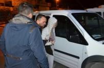 Rus Büyükelçi'ye saldırıya ilişkin Aydın'da 2 kadın gözaltına alındı