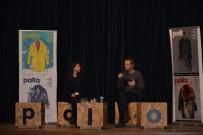 BURJUVA - Palto Film Günleri'nde Seren Yüce Söyleşisi