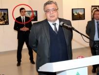 Zaharova: Karlov, Suriyeli muhaliflerle temas halindeydi