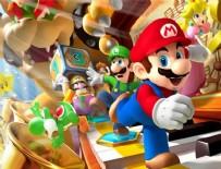 NINTENDO - Telefonlarda sahte Super Mario tehlikesi