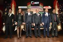 MÜNİR KARAOĞLU - AOSB 2015 Yılı Başarı Ödülleri Sahiplerini Buldu