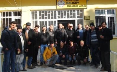 Balıköy Beldesinde Girişimcilik Kursu