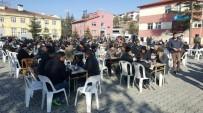 Şehit Er Kamil Tunç İçin Mevlit Okutuldu