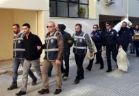 UYUŞTURUCU BASKINI - Lüks Villada 'Sihirli Mantar' Ele Geçirildi