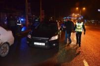 Fatsa'da Trafik Ve Asayiş Uygulamaları