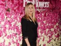 JENNİFER ANİSTON - Jennifer Aniston'dan uçakta pilotla ilişki itirafı