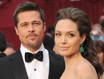 Angelina Jolie'den flaş açıklama
