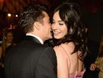 KATY PERRY - Katy Perry ve Orlando Bloom artık saklanmıyor