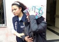 Altınlarla Kaçmaya Çalışan Suriyeli Gelin Otobüste Yakalandı!