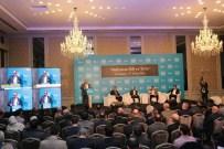 HİLAL KAPLAN - Ümraniye'de 'Medyanın Dili Ve Terör' Konuşuldu