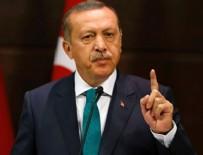 TAHA AKYOL - Erdoğan: Arınç'ın hareketi doğru ve dürüst değil