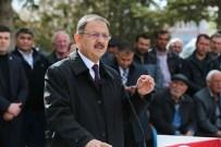 AK Parti Genel Başkan Yardımcısı Mehmet Özhaseki Açıklaması