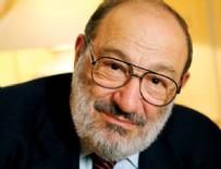 GÖSTERGEBILIM - Ünlü yazar hayatını kaybetti