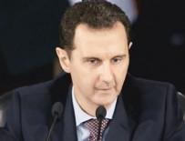 EL PAIS - Esad'dan küstah kara harekatı açıklaması