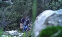 Avcılar Fotokapana Yakalandı