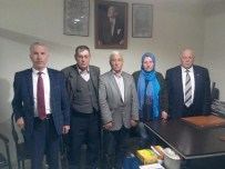 Türkiye Muhtarlar Derneği'nden Afyonkarahisar'daki Muhtarlara Birleşme Çağrısı