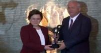 GÖKHAN ÖZEN - 6. Buhara Medya Ödülleri Sahiplerini Buldu