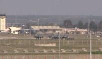 AWACS - Suudi Uçakları İncirlik'te
